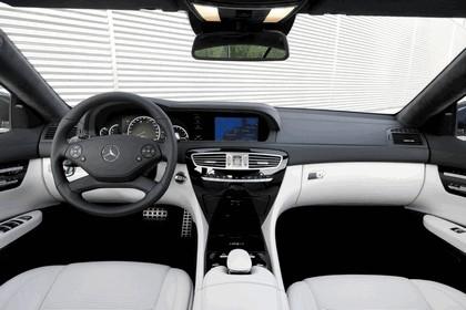 2010 Mercedes-Benz CL63 AMG 15