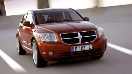 2005 Dodge Caliber concept 3