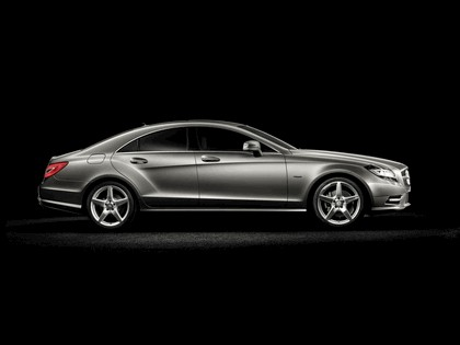 2010 Mercedes-Benz CLS 5