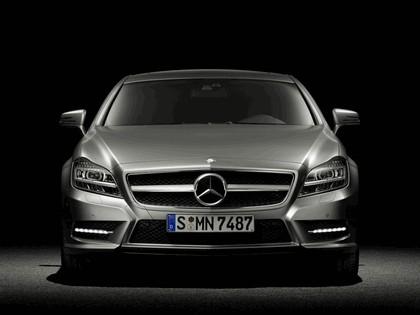 2010 Mercedes-Benz CLS 13