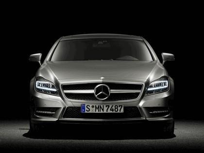 2010 Mercedes-Benz CLS 14