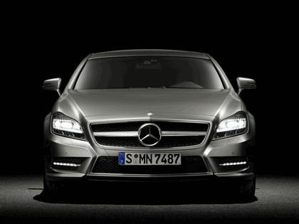 2010 Mercedes-Benz CLS 15