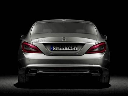 2010 Mercedes-Benz CLS 16