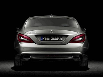 2010 Mercedes-Benz CLS 17