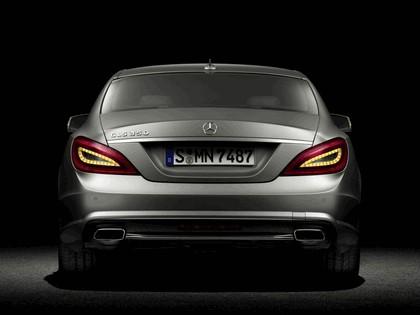 2010 Mercedes-Benz CLS 18