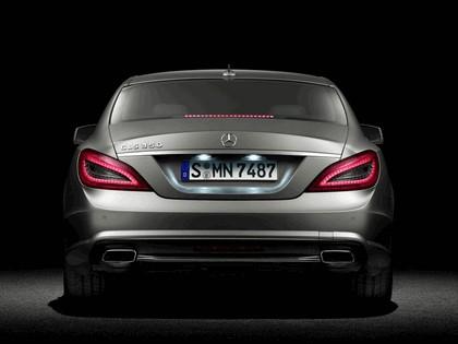 2010 Mercedes-Benz CLS 19