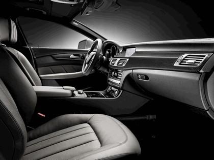 2010 Mercedes-Benz CLS 23