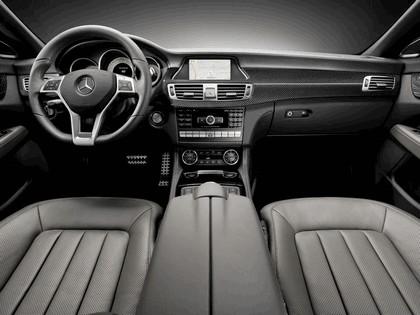 2010 Mercedes-Benz CLS 25