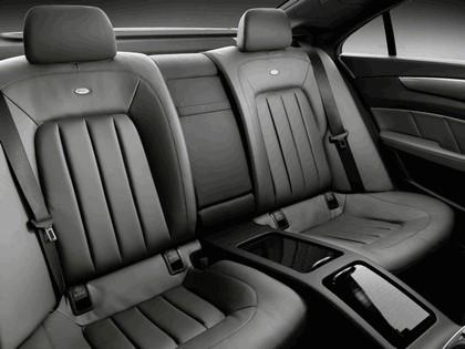 2010 Mercedes-Benz CLS 26