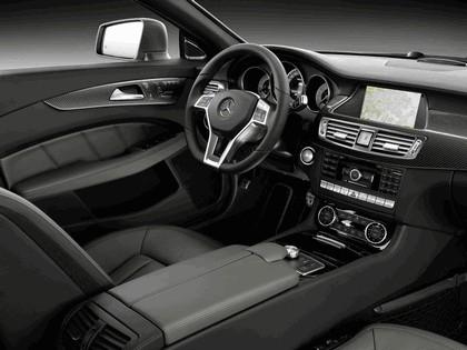 2010 Mercedes-Benz CLS 27