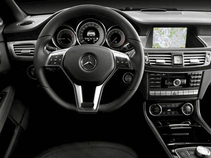 2010 Mercedes-Benz CLS 28