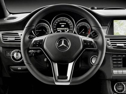 2010 Mercedes-Benz CLS 29