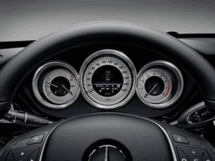 2010 Mercedes-Benz CLS 30
