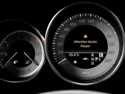 2010 Mercedes-Benz CLS 31