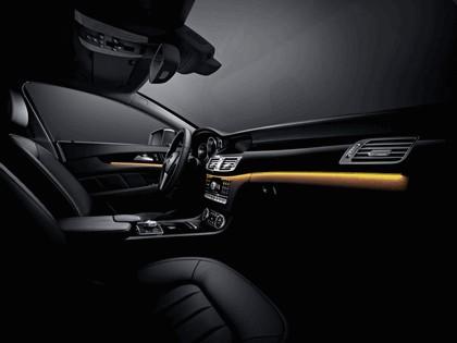 2010 Mercedes-Benz CLS 36
