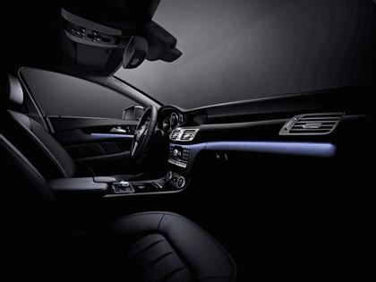 2010 Mercedes-Benz CLS 38