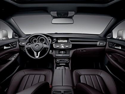 2010 Mercedes-Benz CLS 41