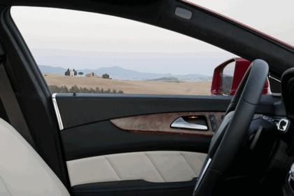 2010 Mercedes-Benz CLS 42