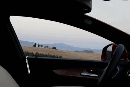 2010 Mercedes-Benz CLS 43
