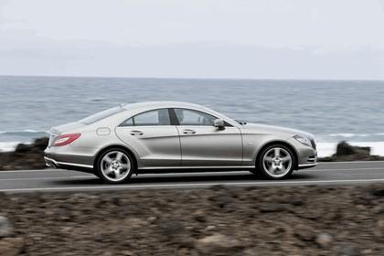 2010 Mercedes-Benz CLS 45