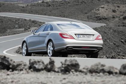 2010 Mercedes-Benz CLS 47
