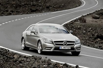 2010 Mercedes-Benz CLS 48