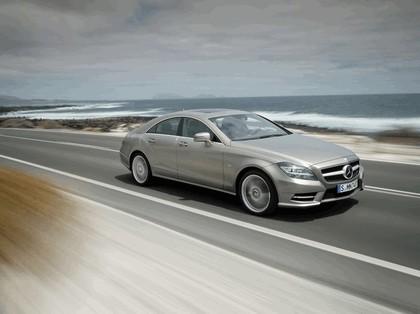2010 Mercedes-Benz CLS 53