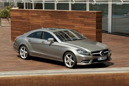 2010 Mercedes-Benz CLS 54