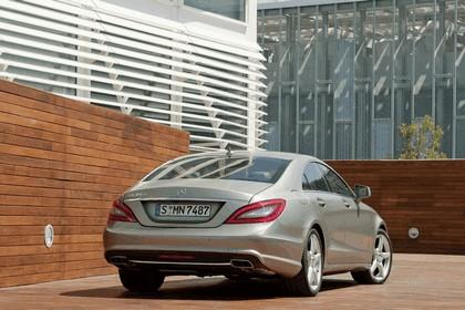2010 Mercedes-Benz CLS 55