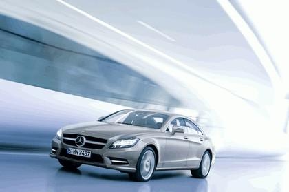 2010 Mercedes-Benz CLS 56