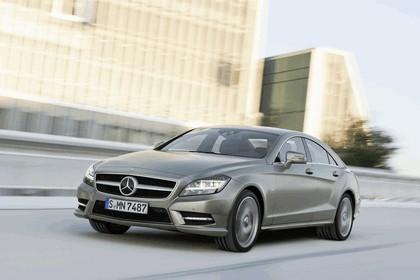 2010 Mercedes-Benz CLS 58