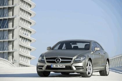 2010 Mercedes-Benz CLS 59