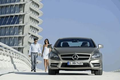 2010 Mercedes-Benz CLS 60