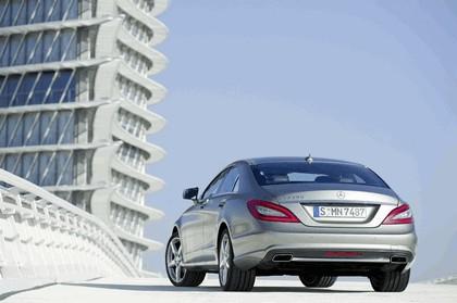 2010 Mercedes-Benz CLS 61