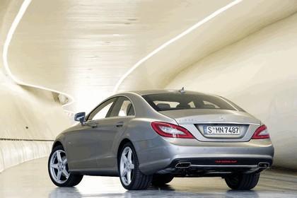 2010 Mercedes-Benz CLS 63