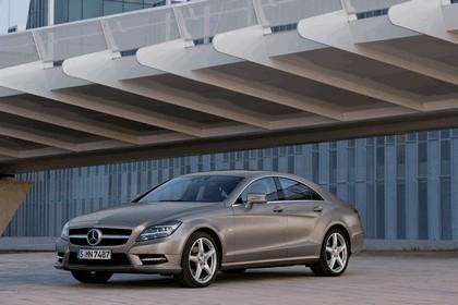 2010 Mercedes-Benz CLS 65