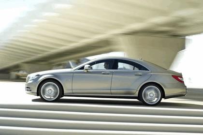 2010 Mercedes-Benz CLS 66