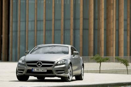 2010 Mercedes-Benz CLS 68