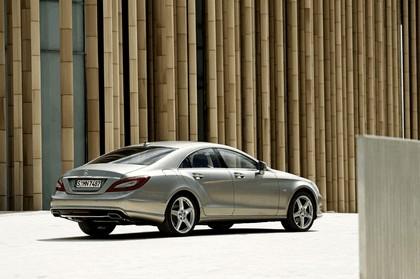 2010 Mercedes-Benz CLS 69