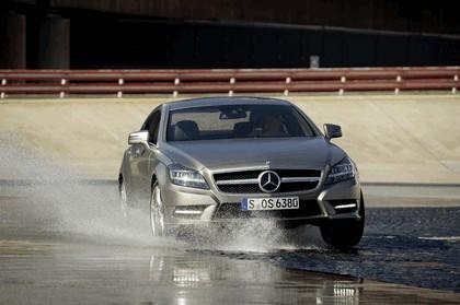 2010 Mercedes-Benz CLS 71