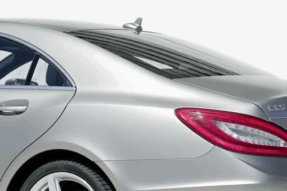 2010 Mercedes-Benz CLS 73