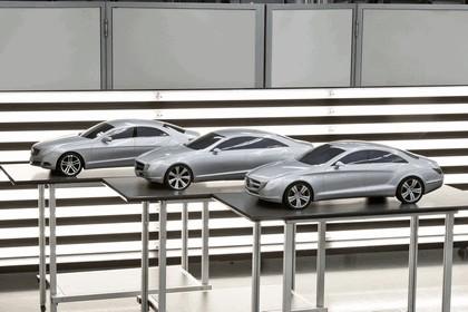 2010 Mercedes-Benz CLS 74