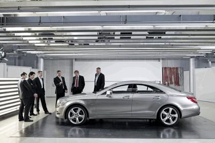 2010 Mercedes-Benz CLS 79