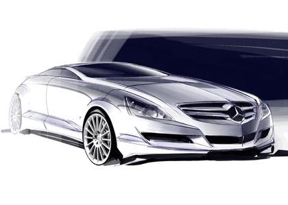 2010 Mercedes-Benz CLS 91