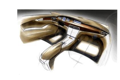 2010 Mercedes-Benz CLS 92