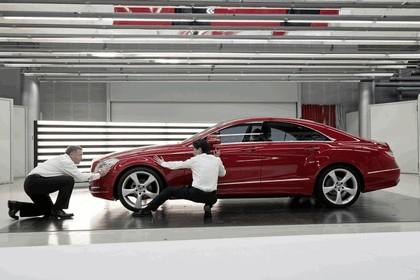 2010 Mercedes-Benz CLS 94
