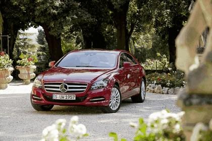 2010 Mercedes-Benz CLS 99