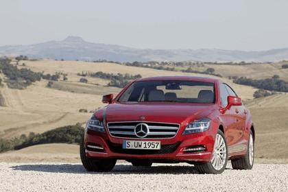 2010 Mercedes-Benz CLS 104