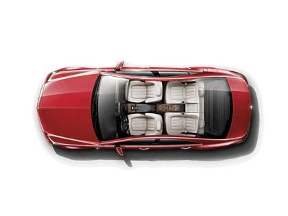 2010 Mercedes-Benz CLS 108
