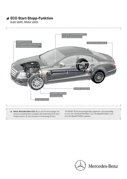 2010 Mercedes-Benz CLS 115